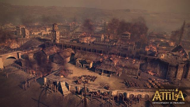 Total War Attila Download Photo