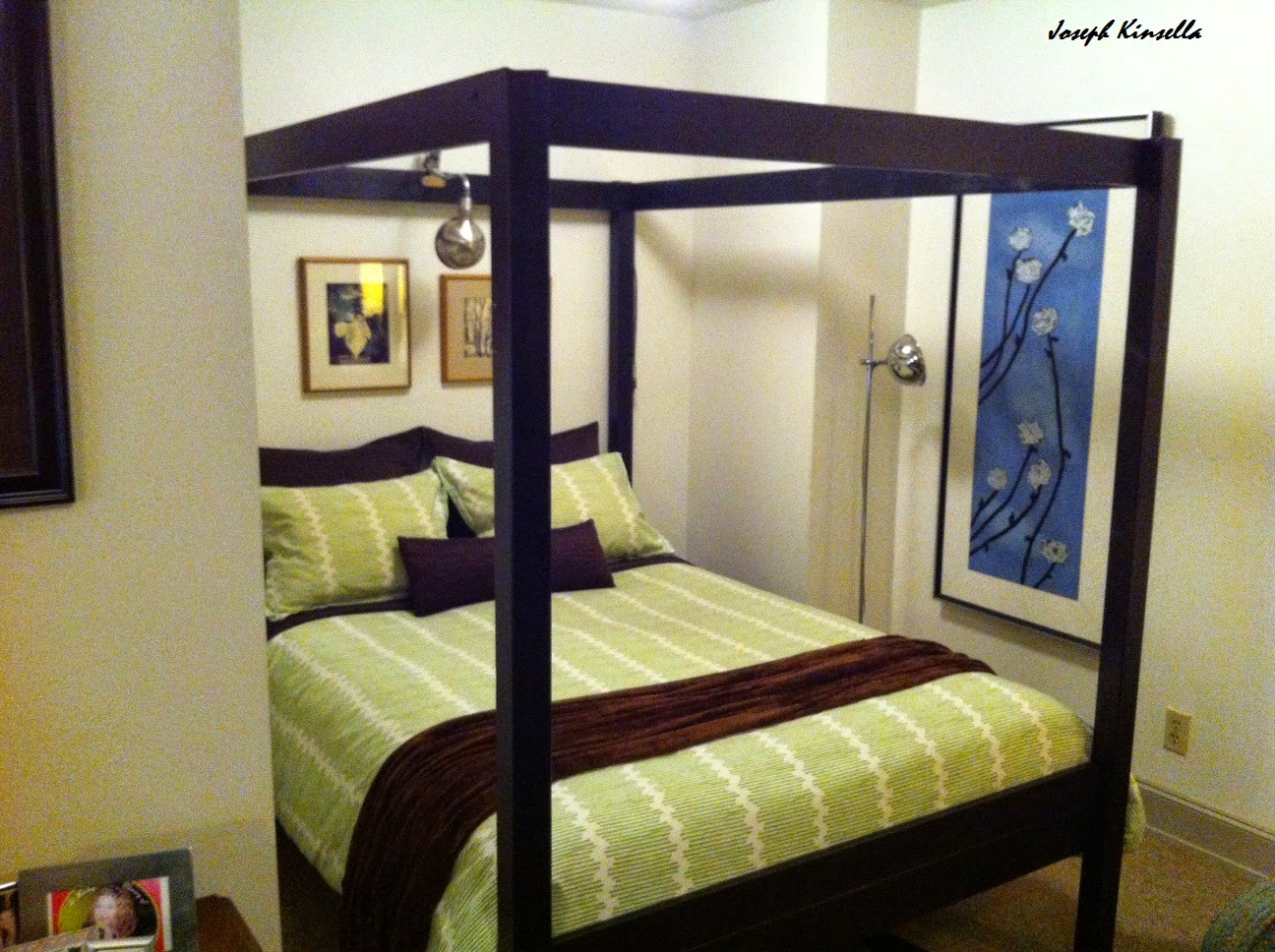 Triqdem Canopy Bed Ikea Hackers Ikea Hackers