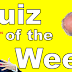 Politics Quiz of the Week #1 (06/02/16)