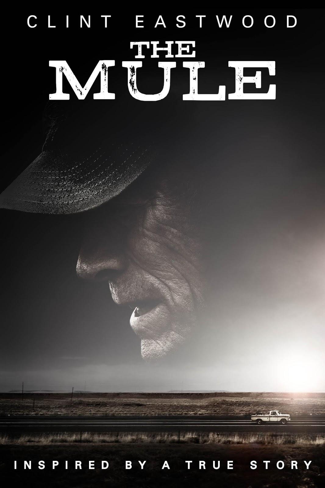 Últimas películas que has visto - (Las votaciones de la liga en el primer post) - Página 7 Mule
