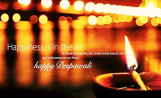 Happy Diwali Greetings Free Download