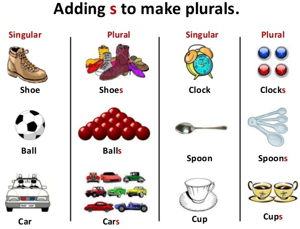 how to make surname plural when it ends in s