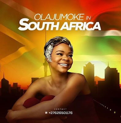 Olajumoke Orisaguna Jets Out of Nigeria for the First Time