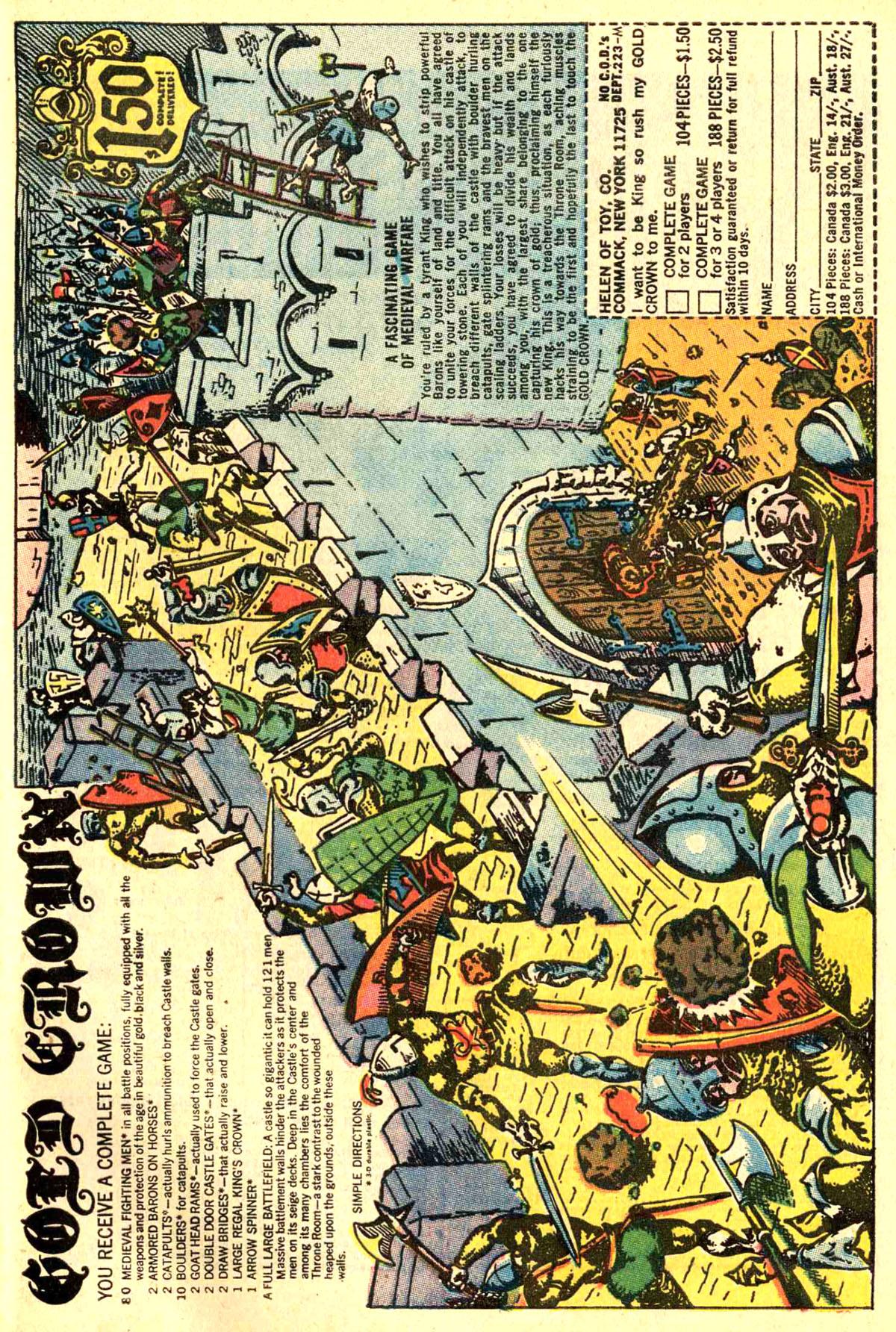 Detective Comics (1937) 365 Page 32