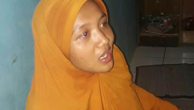Istri Almarhum Zoya: Banyak Penggalang Dana Mengatasnamakan Saya, Sayangnya Hanya Memanfaatkan
