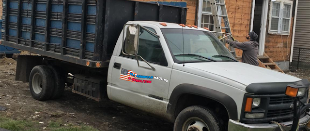 Know the Benefits of Hiring the Junk Pickup Service in New York