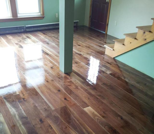 Wood Floor Sanders