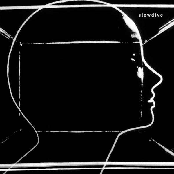 Slowdive - Slowdive Cover