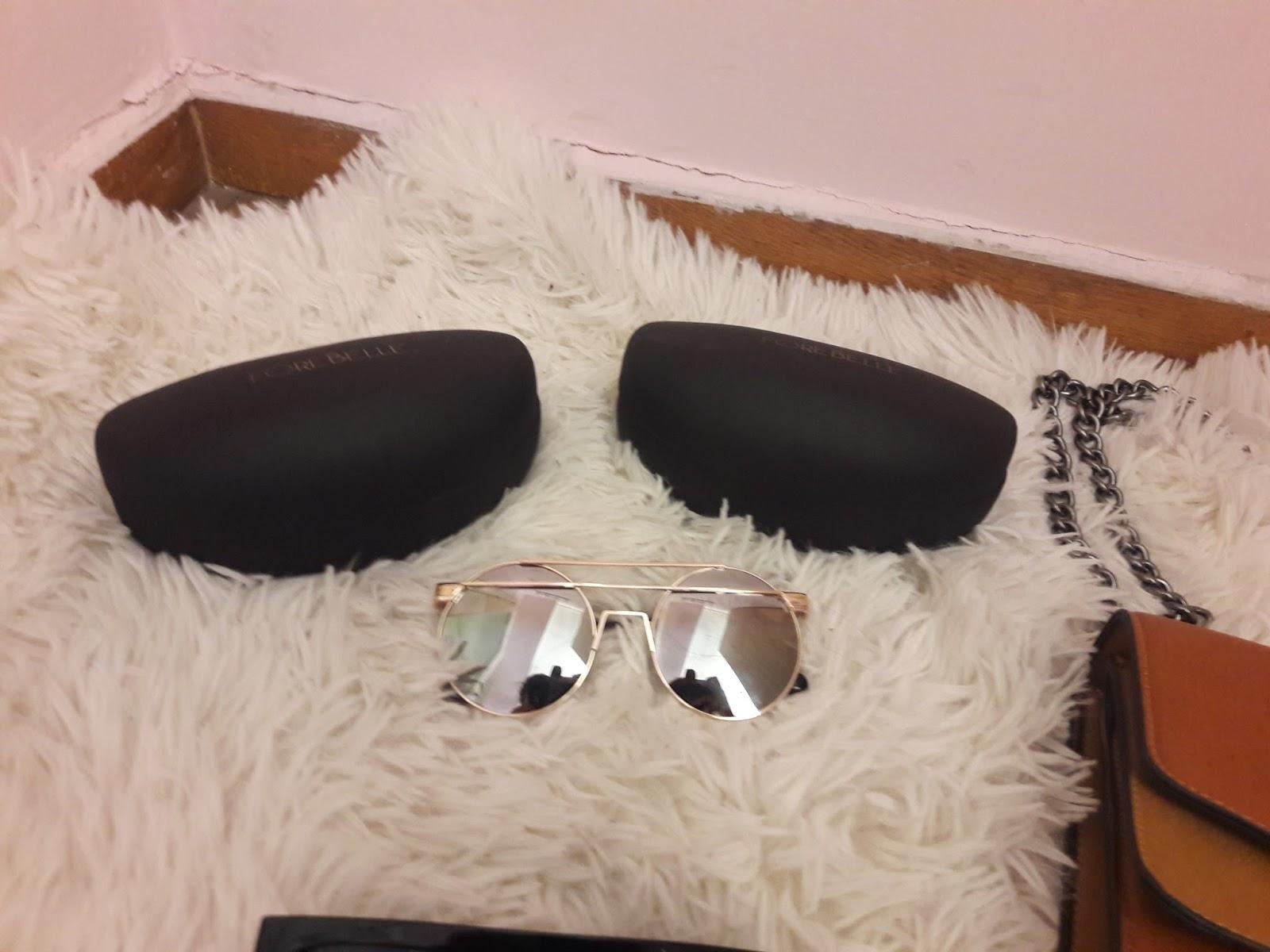e75f0e8d80 γυαλιά ηλίου γύρω στα 12 ευρώ το καθένα.Η ποιότητα τους είναι άψογη.