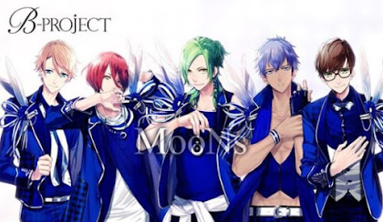 B-Project: Kodou Ambitious Episódio 8