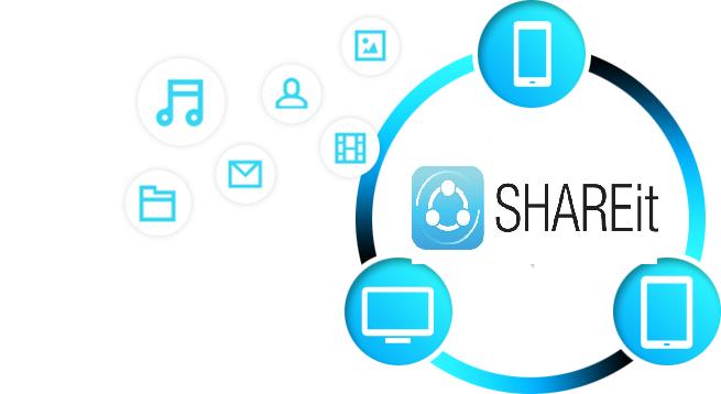 shareit for pc windows xp free download 32 bit full version