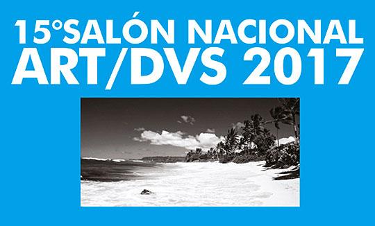 Convocatoria. Salón Nacional de Arte Diversidad ART/DVS
