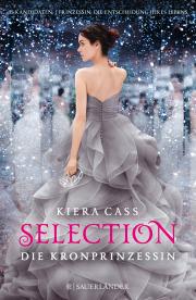 Selection, Die Kronprinzessin