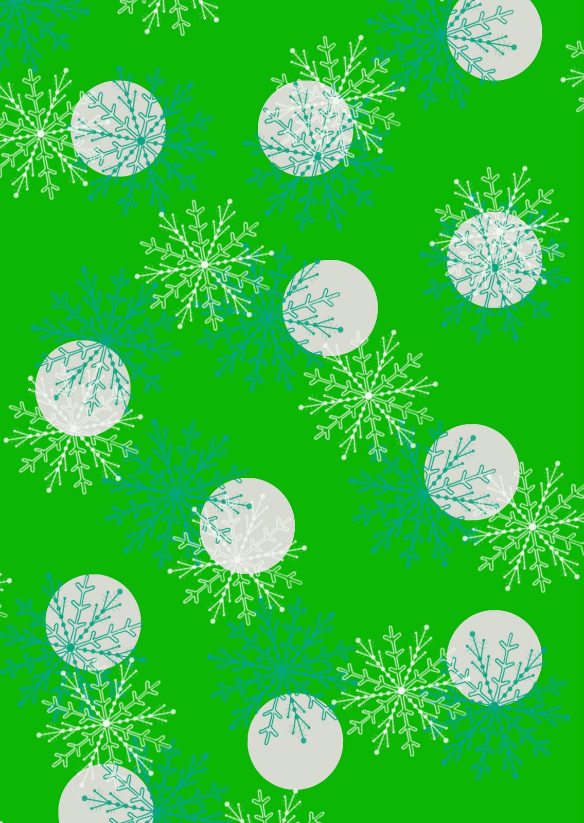 Free Printable Christmas Wrapping Paper | Free Printable Fun