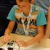 Opnieuw Robotproject in Amerongen
