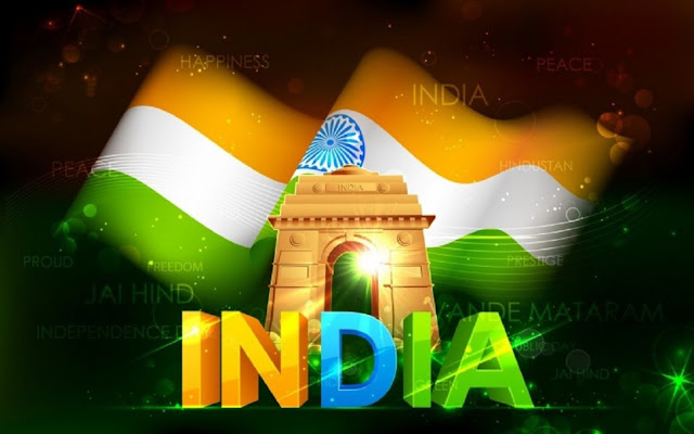 Happy Republic Day Wishing Quotes, Wishing Message   Latest 26 January 2017 SMS & Wishes