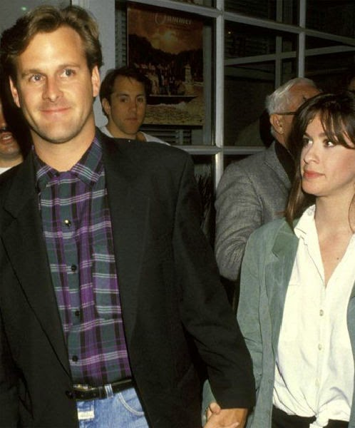 Crazy Days and Nights: Dave Coulier Says