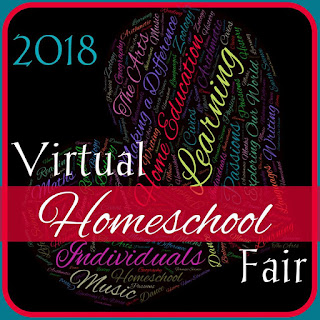"A Long Time Ago . . . Why We Decided to Homeschool on Homeschool Coffee Break @ kympossibleblog.blogspot.com - Week 1 ""The Reasons We Homeschool"" in the Virtual Homeschool Fair 2018"