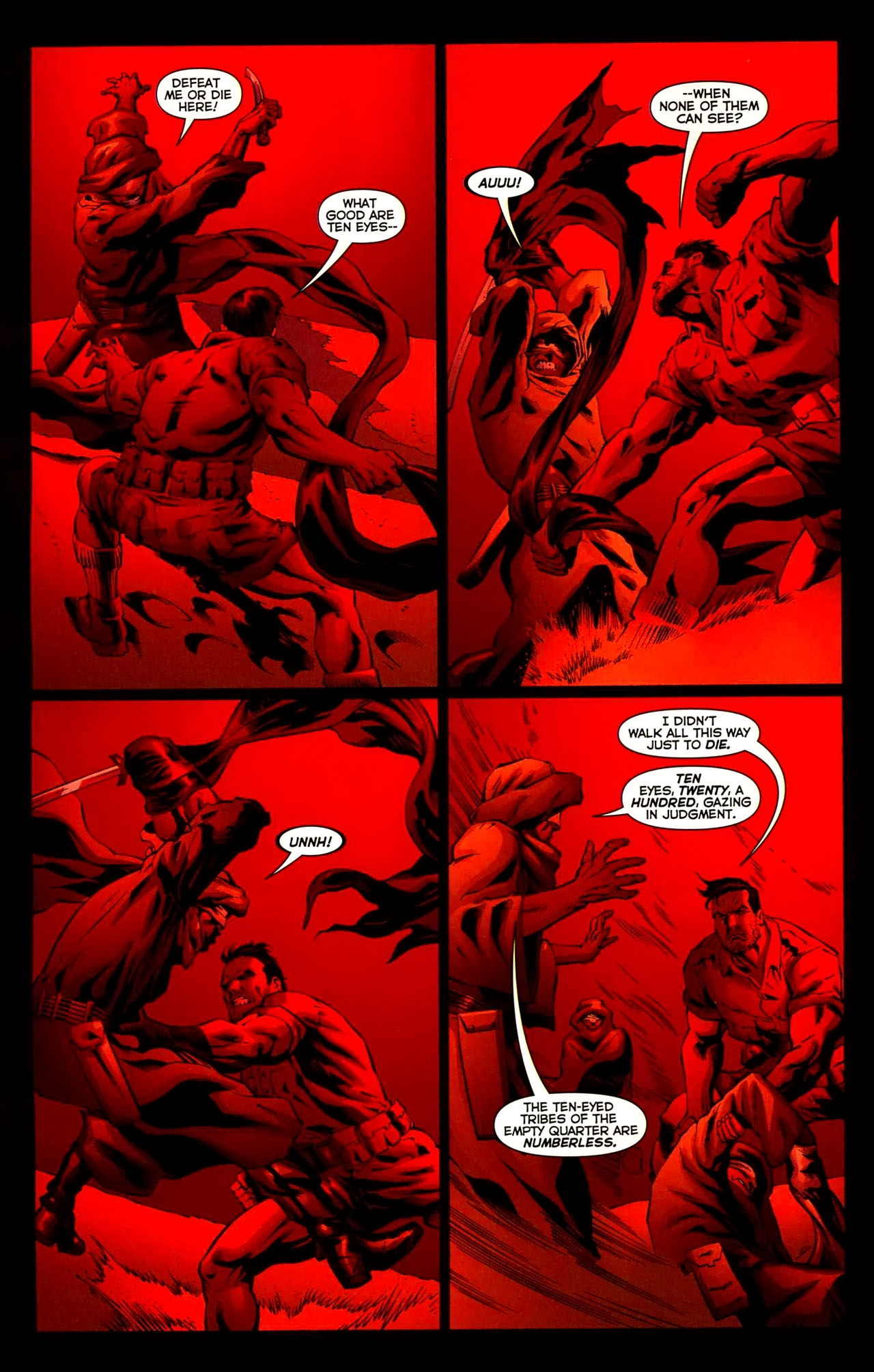 Read online Batman: The Black Casebook comic -  Issue # TPB - 185