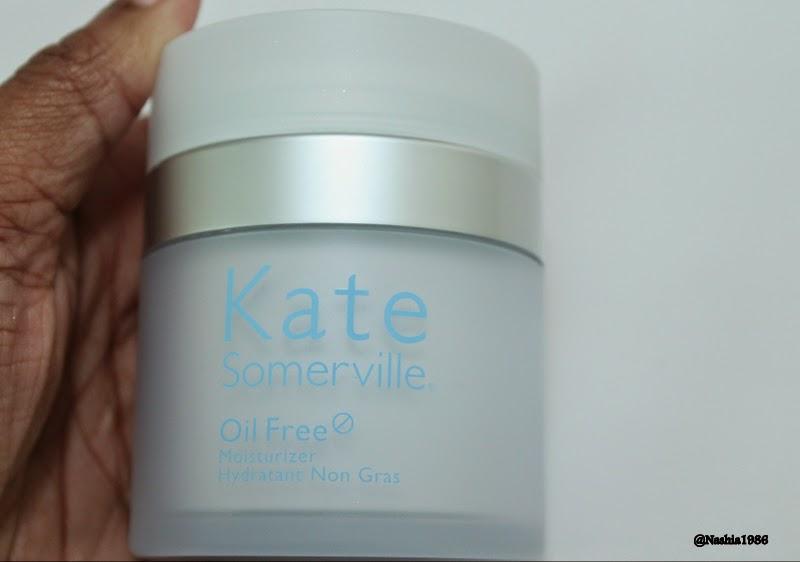 Oil Free Moisturizer by kate somerville #12