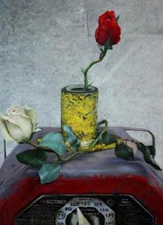 significado de las rosas según el número