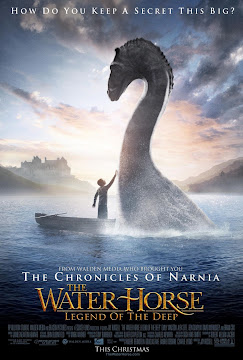 Poster Of The Water Horse (2007) Full Movie Hindi Dubbed Free Download Watch Online At worldfree4u.com