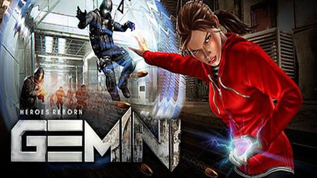 Baixar Gemini: Heroes Reborn (PC) 2014 + Crack