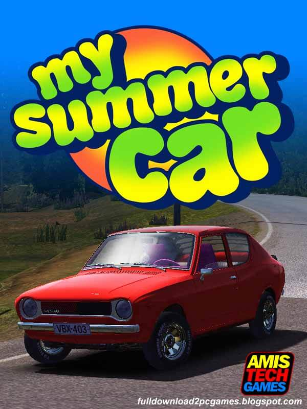 my summer car latest update free download
