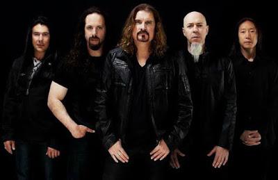 Dream Theater - The Astonishing 2016 Full Album