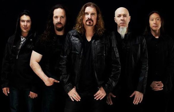 Dream Theater - The Astonishing 2016 Full Album