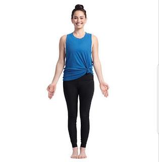 selflove yoga sequence