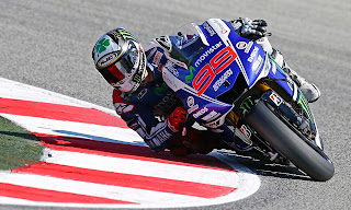 Latihan Bebas 2 (FP2) MotoGP Le Mans
