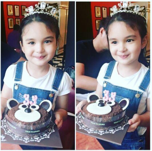 Kilalanin Ang Bunsong Anak Ni John Estrada Na Kasing Ganda Ng Asawa Niya, Hindi Malabong Maging Beauty Queen Ang Batang Ito!