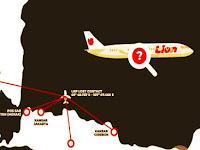 Pesawat Lion Air JT-610 Jatuh, Potongan Tubuh Korban Mulai di Evakuasi Basarnas