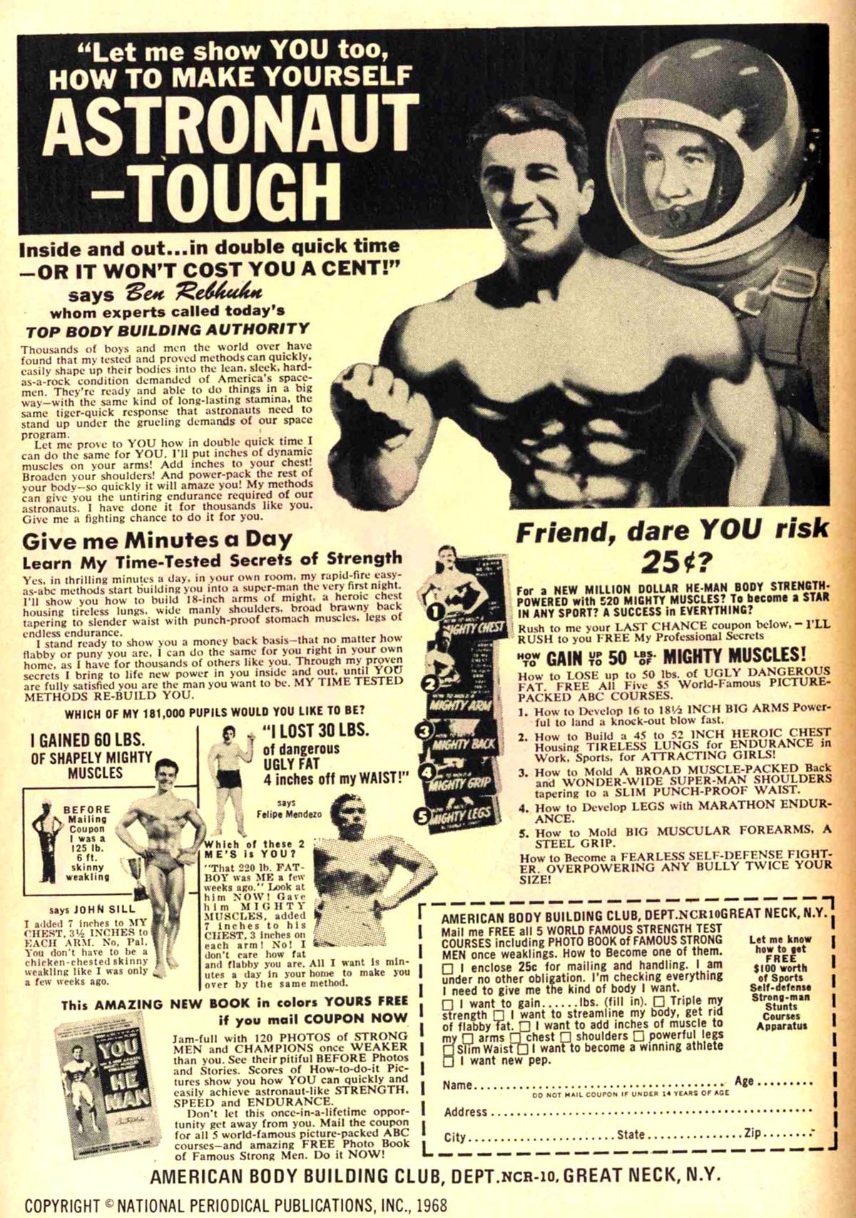 Detective Comics (1937) 380 Page 1