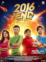2016 The End (2017) Full Movie [Hindi-DD5.1] 720p HDRip ESubs Download