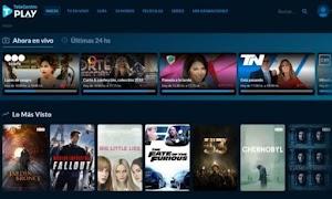 Como ver Telecentro Play en la PC (TelecentroPlay Web)