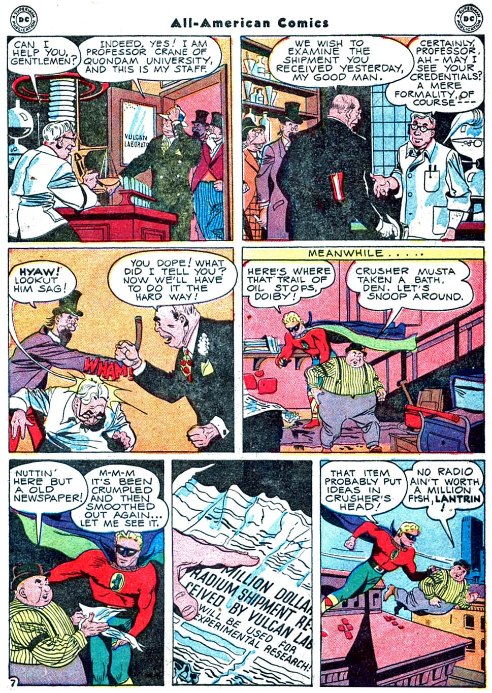 Read online All-American Comics (1939) comic -  Issue #78 - 9