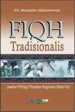 Jual Buku Fiqih Tradisional | Toko Buku Aswaja Banjarmasin