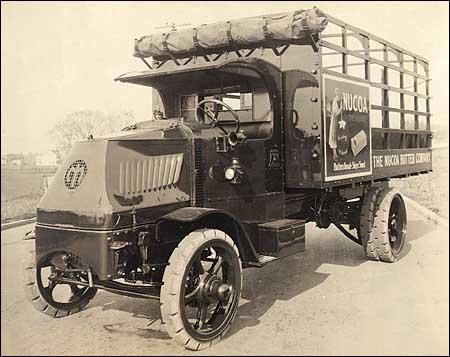 Trend Mark Gold Plated Bulldog mack Truck Type Bonnet Mascot