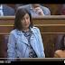 EL lapsus de Margarita Robles que aplaude el independentismo. (VÍDEO)