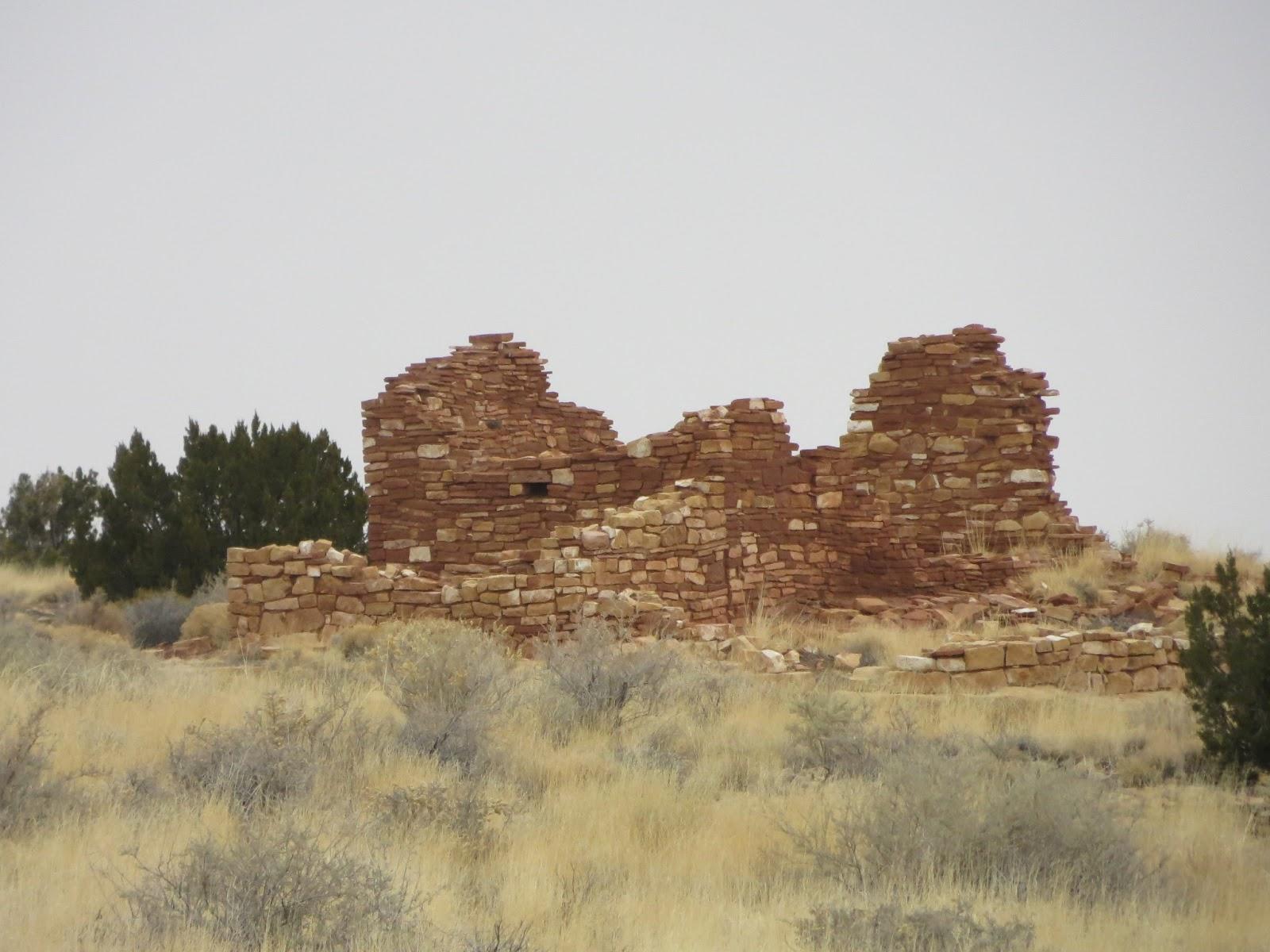 Marpeg North Of Flagstaff Az