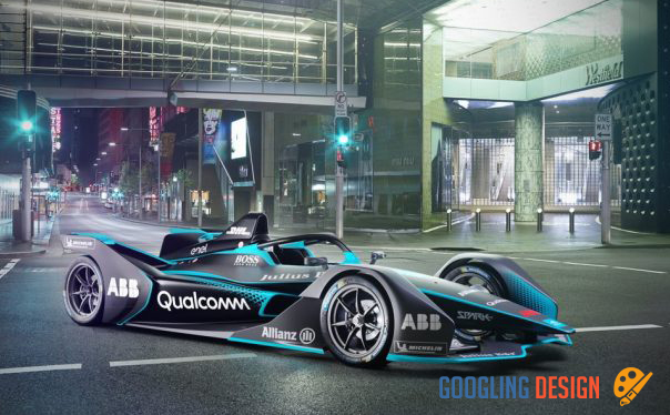 Electric Cars with Formula E