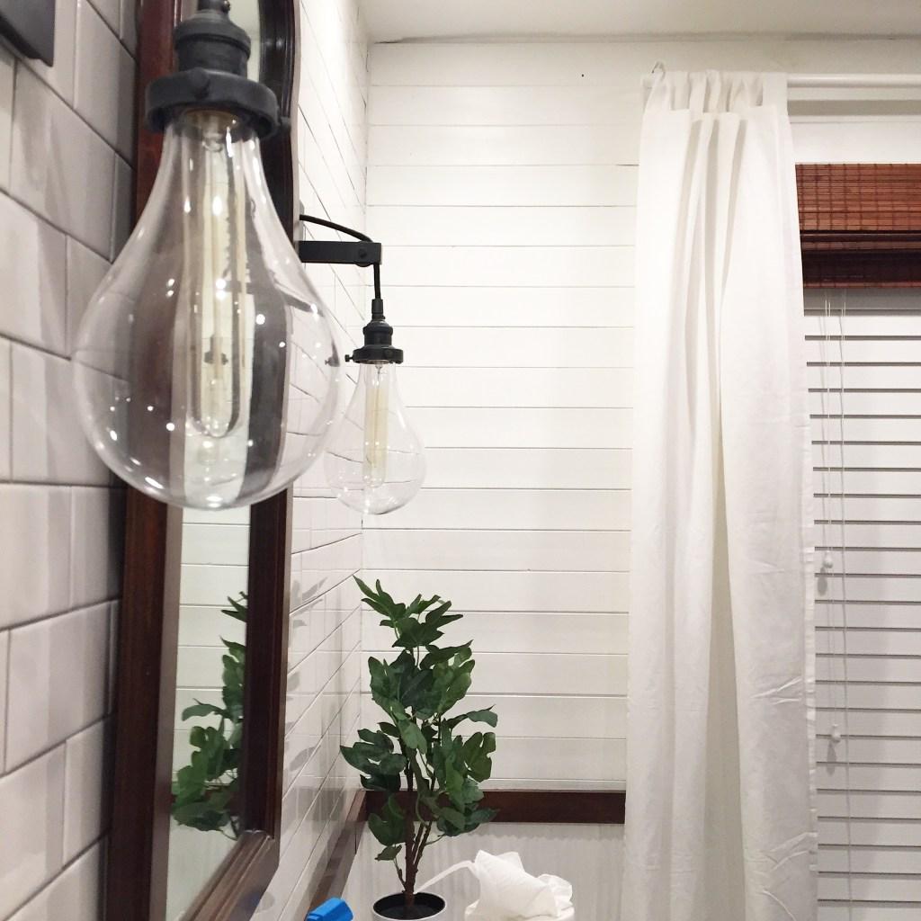 Depósito Santa Mariah: Banheiro Com Jeito De Spa! #184E8C 1024x1024 Banheiro Com Banheira Metragem