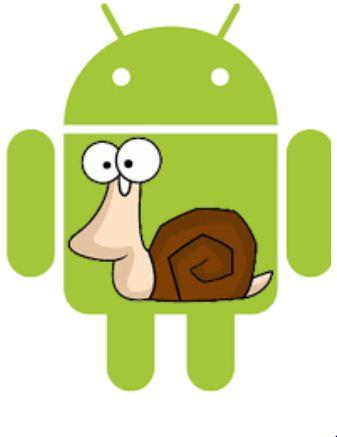 Android lemot versi CDMchannel