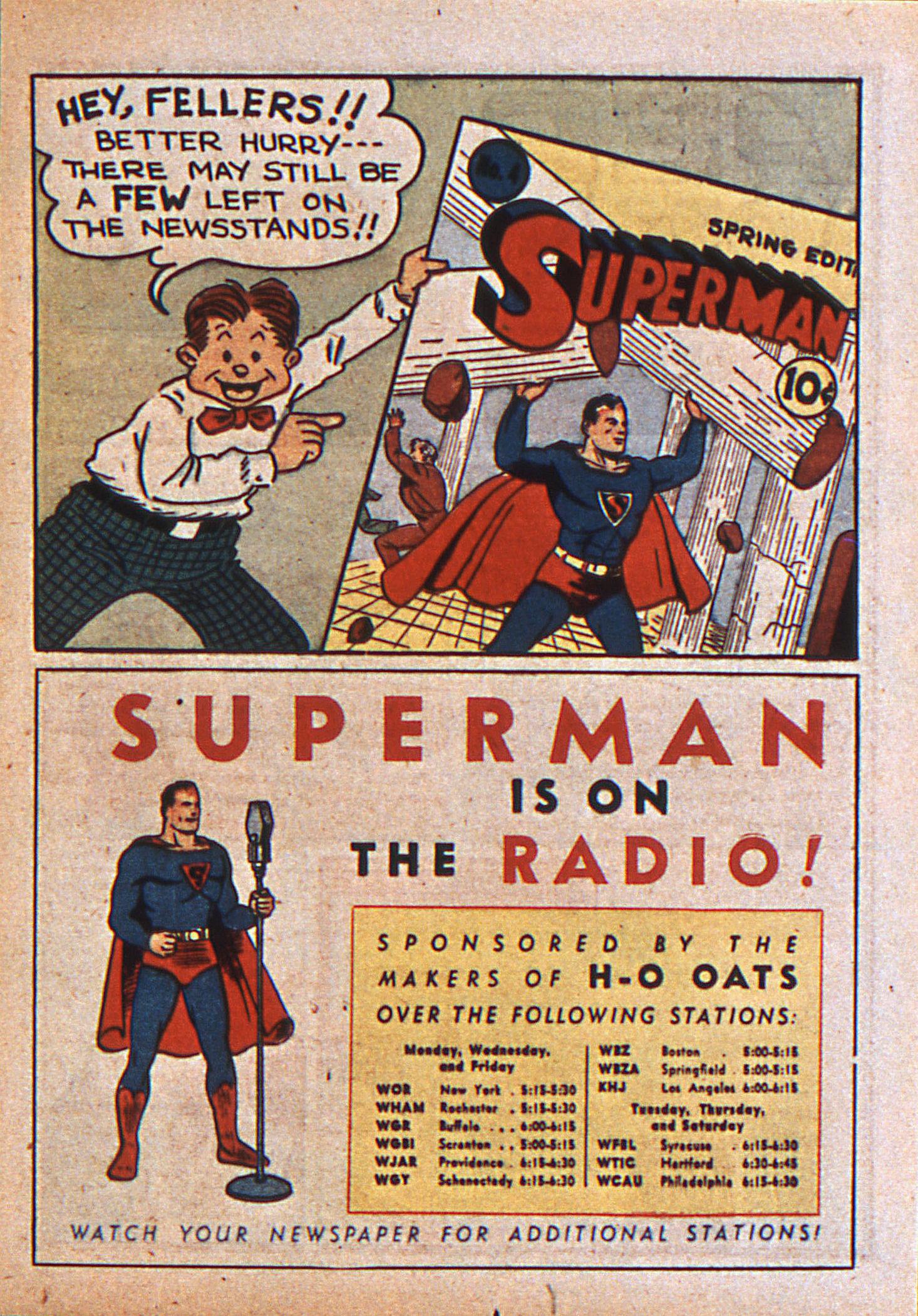 Action Comics (1938) 24 Page 17