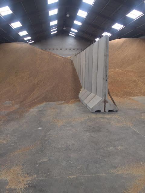 Foto separadores de cereales