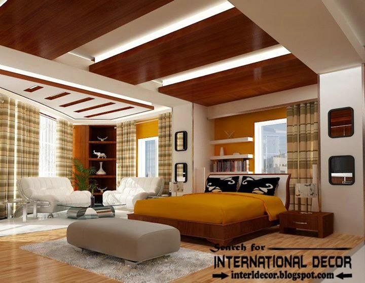 contemporary pop false ceiling designs