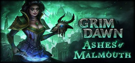 Download Grim Dawn Ashes Of Malmouth