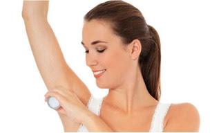 Apakah Deodoran Dapat Memicu Kanker Payudara?